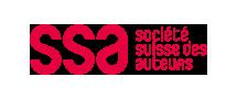 Société Suisse des auteurs