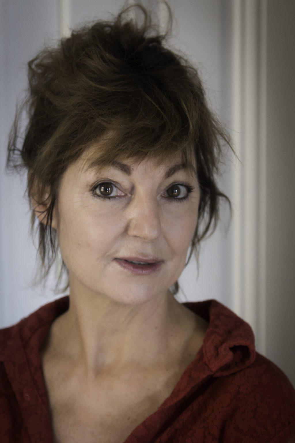 Véronique MONTEL