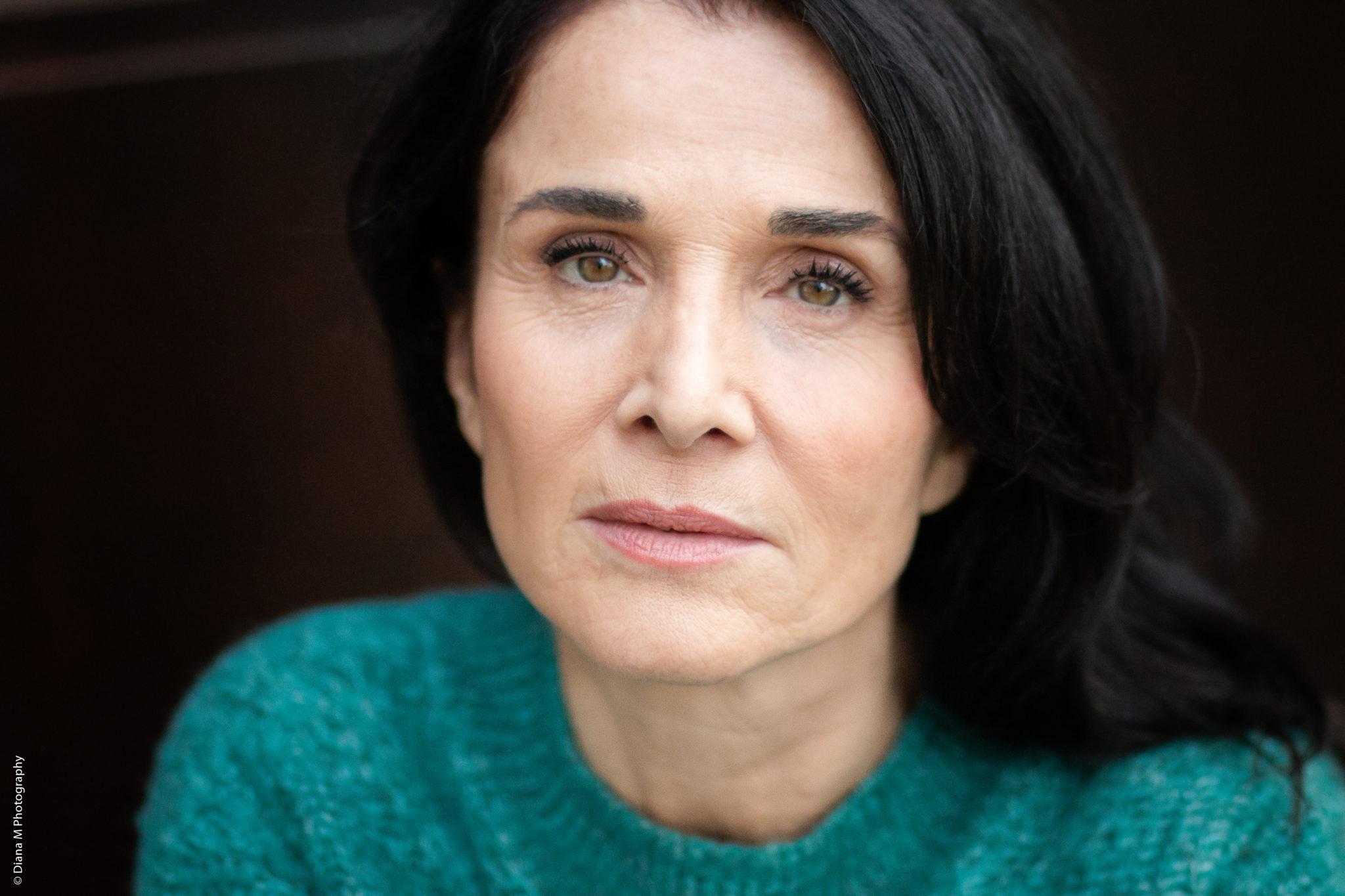 Maria GREGORI-METTRAL