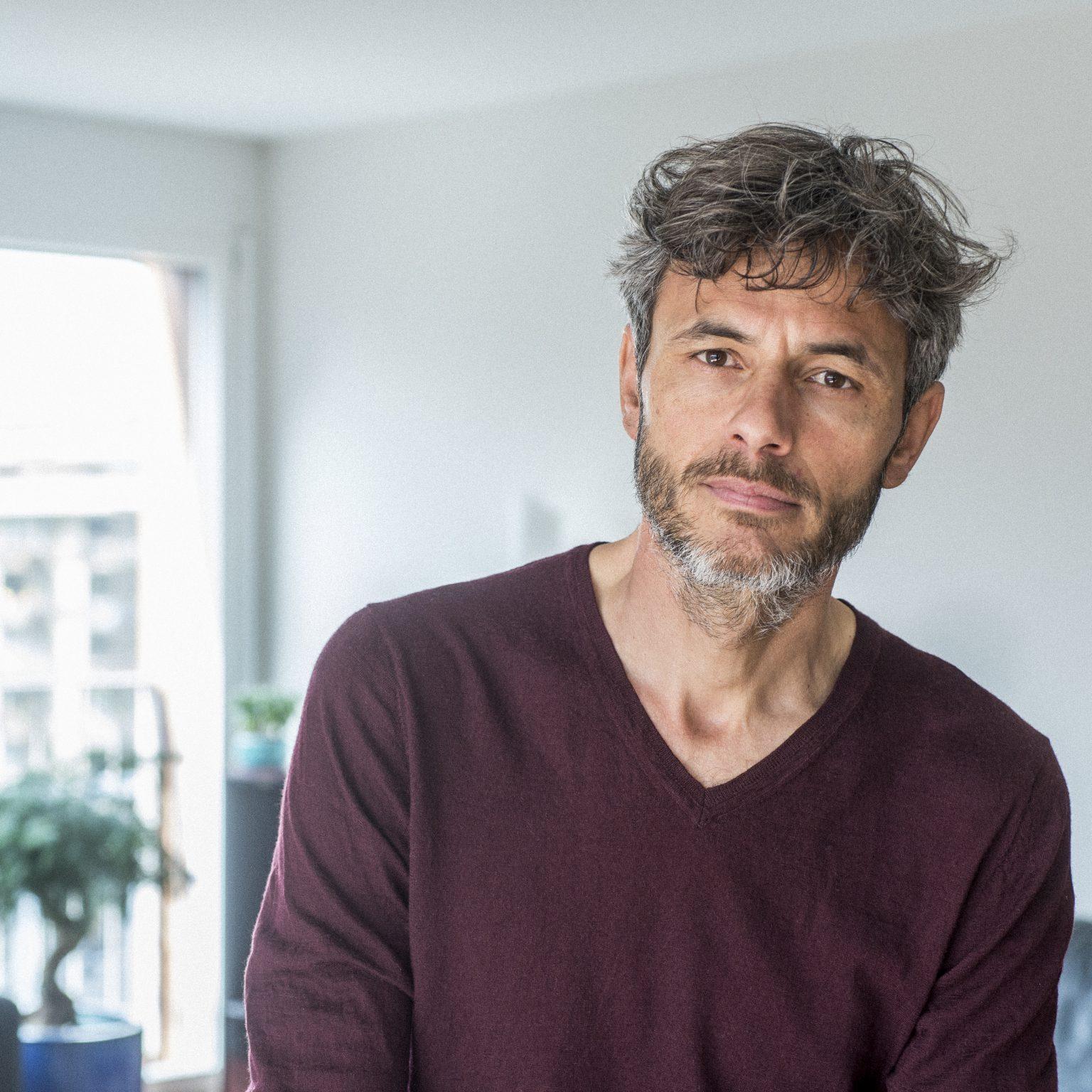 Jean-Louis JOHANNIDES
