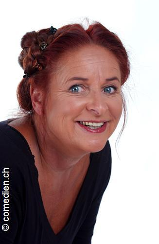 Catherine BURKHARDT