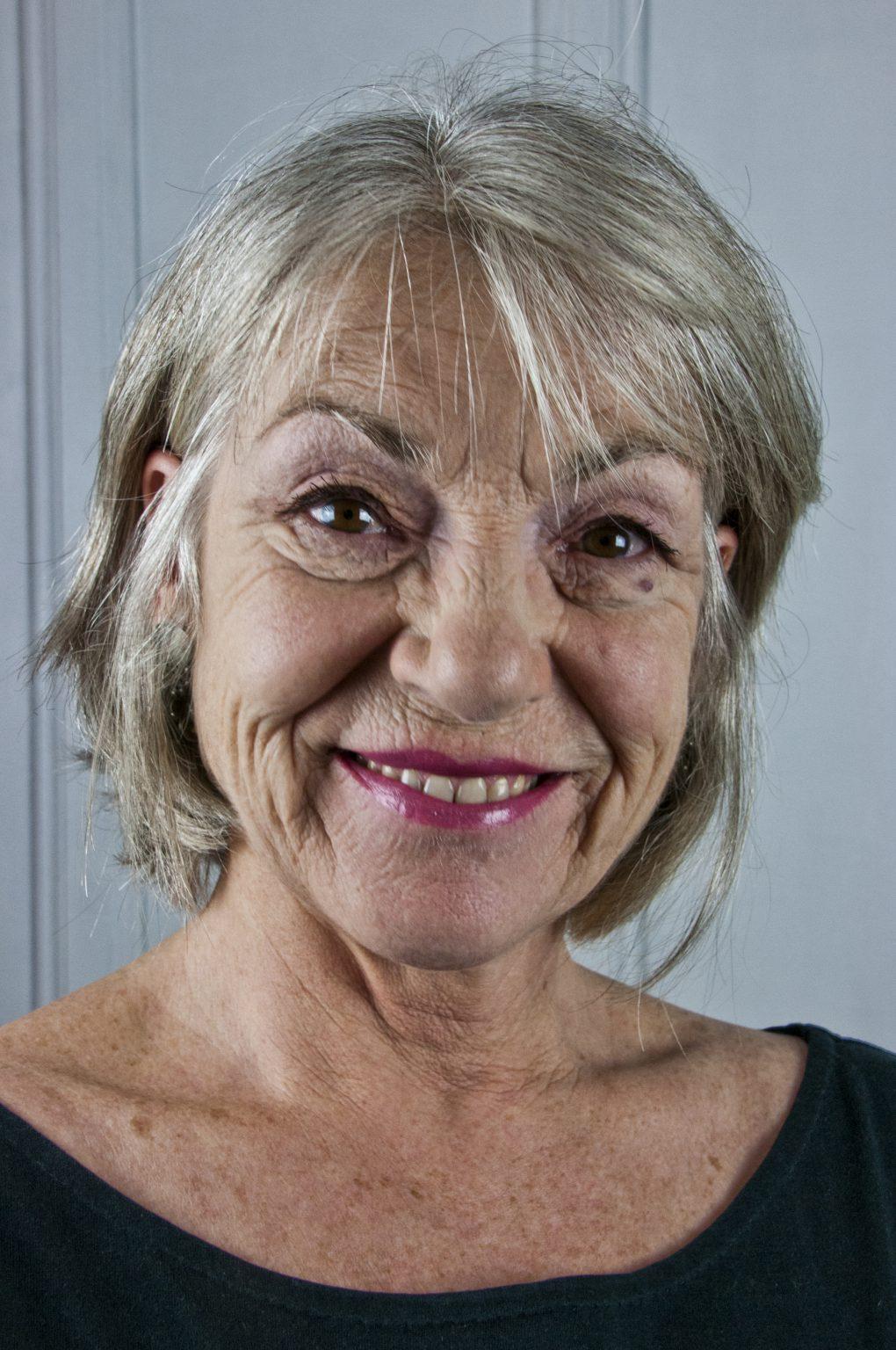 Christiane MARGRAITNER