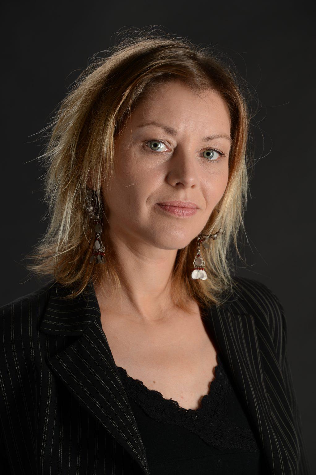 Cathy SOTTAS