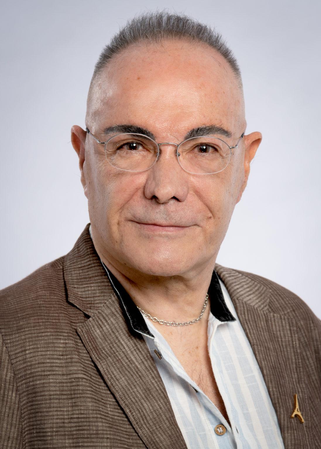 Claude PASQUIER