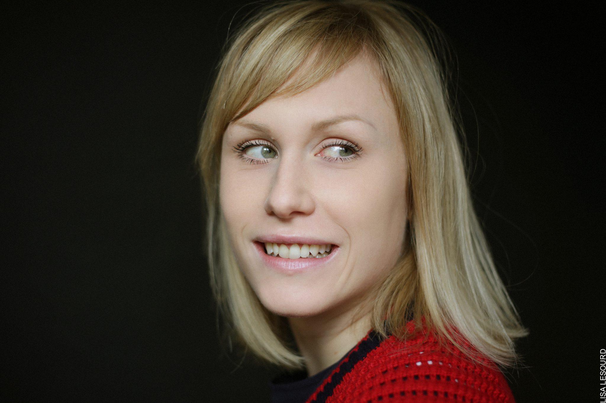 Emilie BLASER