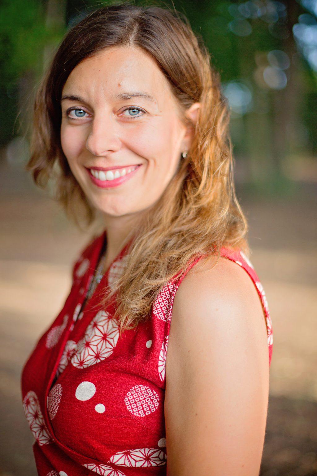 Cathy STALDER