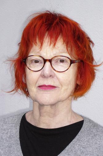 Véronique ALAIN