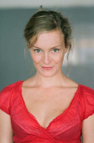 Anne TEMLER