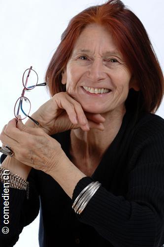 Anne-Lise FRITSCH