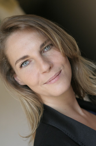 Ariane LE ROUX