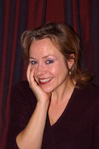 Christine AEBI
