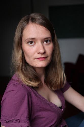 Claire DEUTSCH