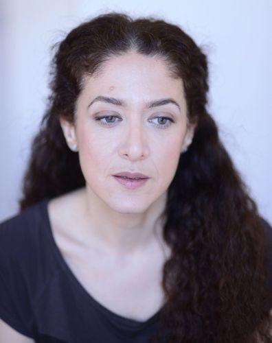 Daniela MORINA PELAGGI