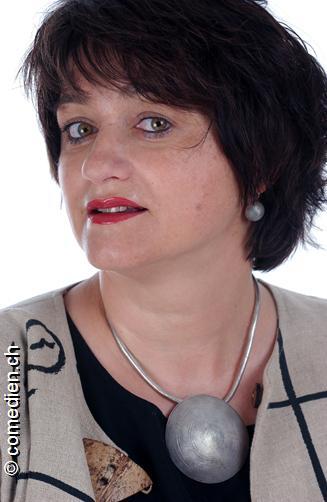 Dominique KRIEGER
