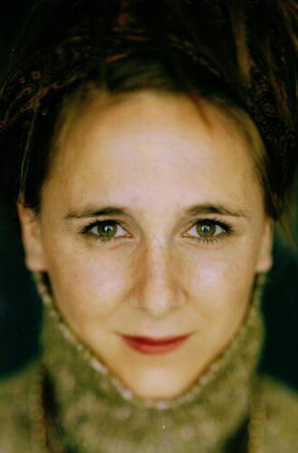 Erika WIGET