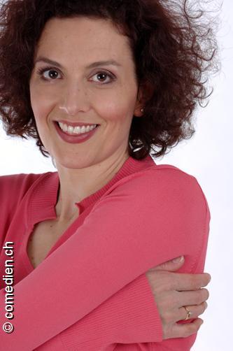 Florence BARRO-REYMOND
