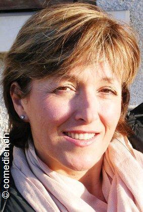 Françoise CHEVROT