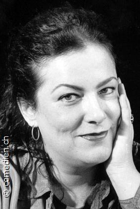 Françoise INGOLD