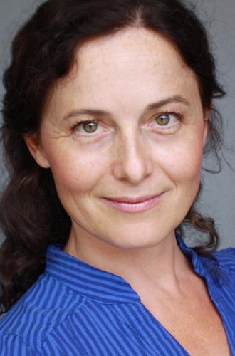Geneviève PASQUIER