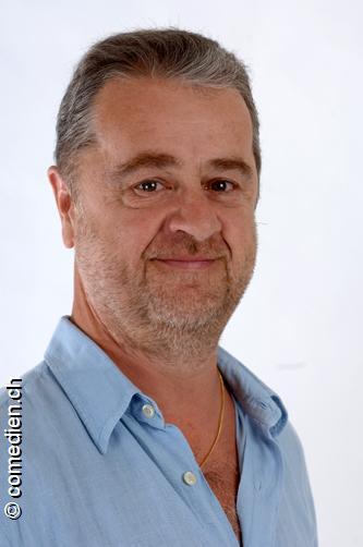 Jean-Marc MOREL