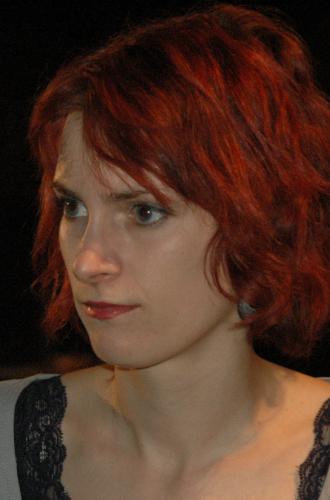 Jeanne DURUSSEL