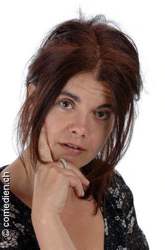 Joane REYMOND