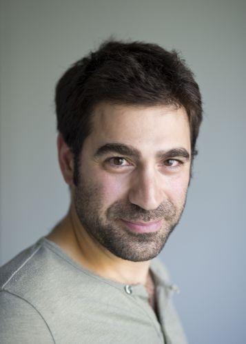 Khaled KHOURI