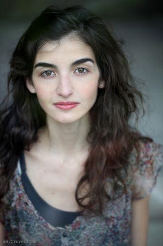 Lara KHATTABI