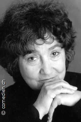 Martine PASCHOUD