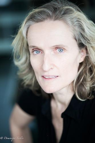 Nathalie CUENET