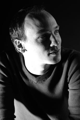 Nicolas RUEGG