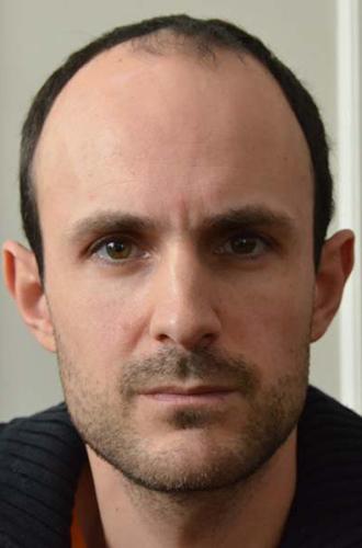 Renaud BERGER