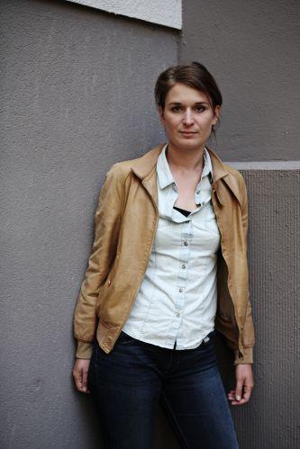 Virginie KAISER