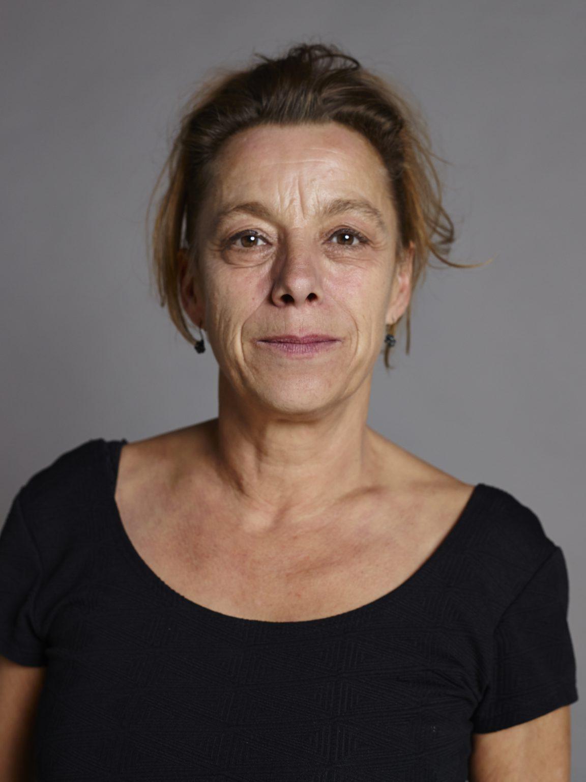 Isabelle BONILLO