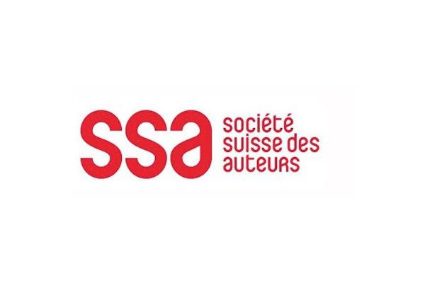 SSA (Société suisse des auteurs)