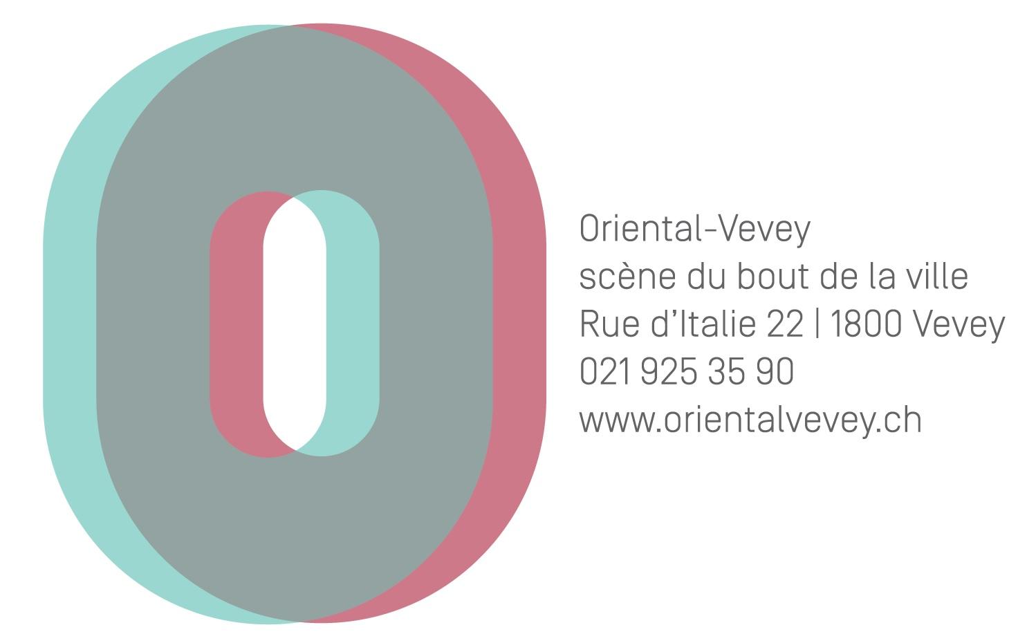 Oriental-Vevey