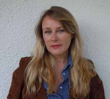 Florence QUARTENOUD PEREZ