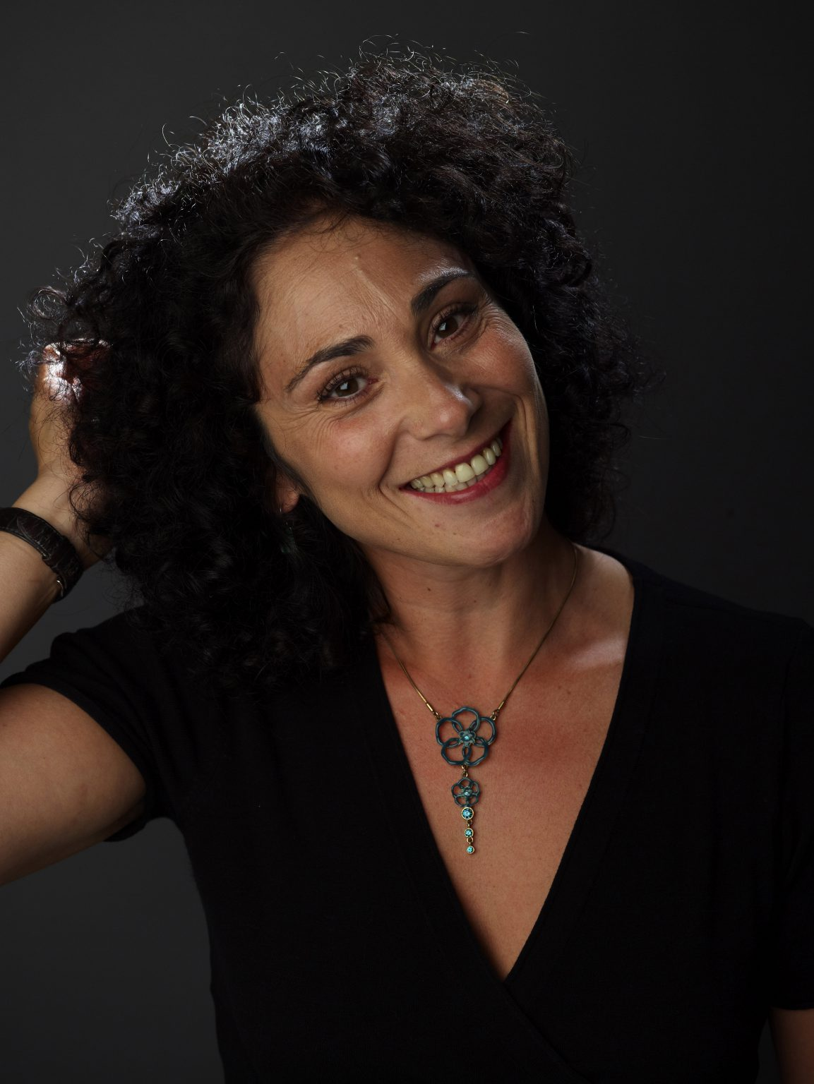 Emmanuelle TETA-RICCI