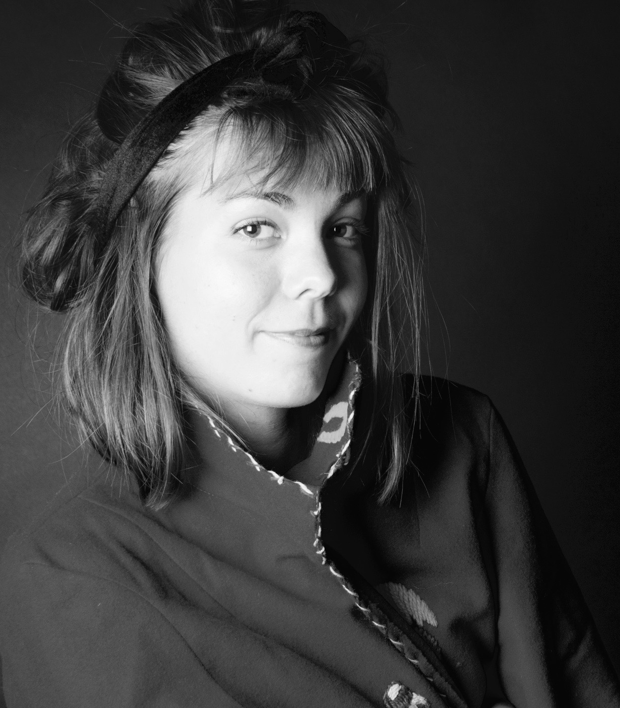 Alicia PACKER