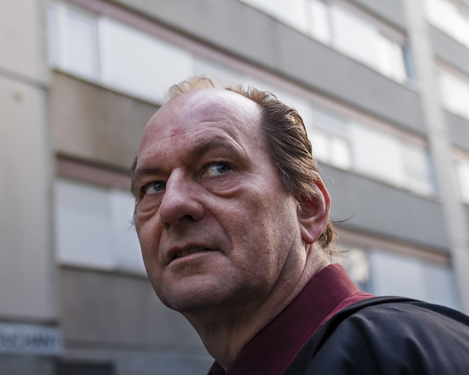 Olivier GUIBERT