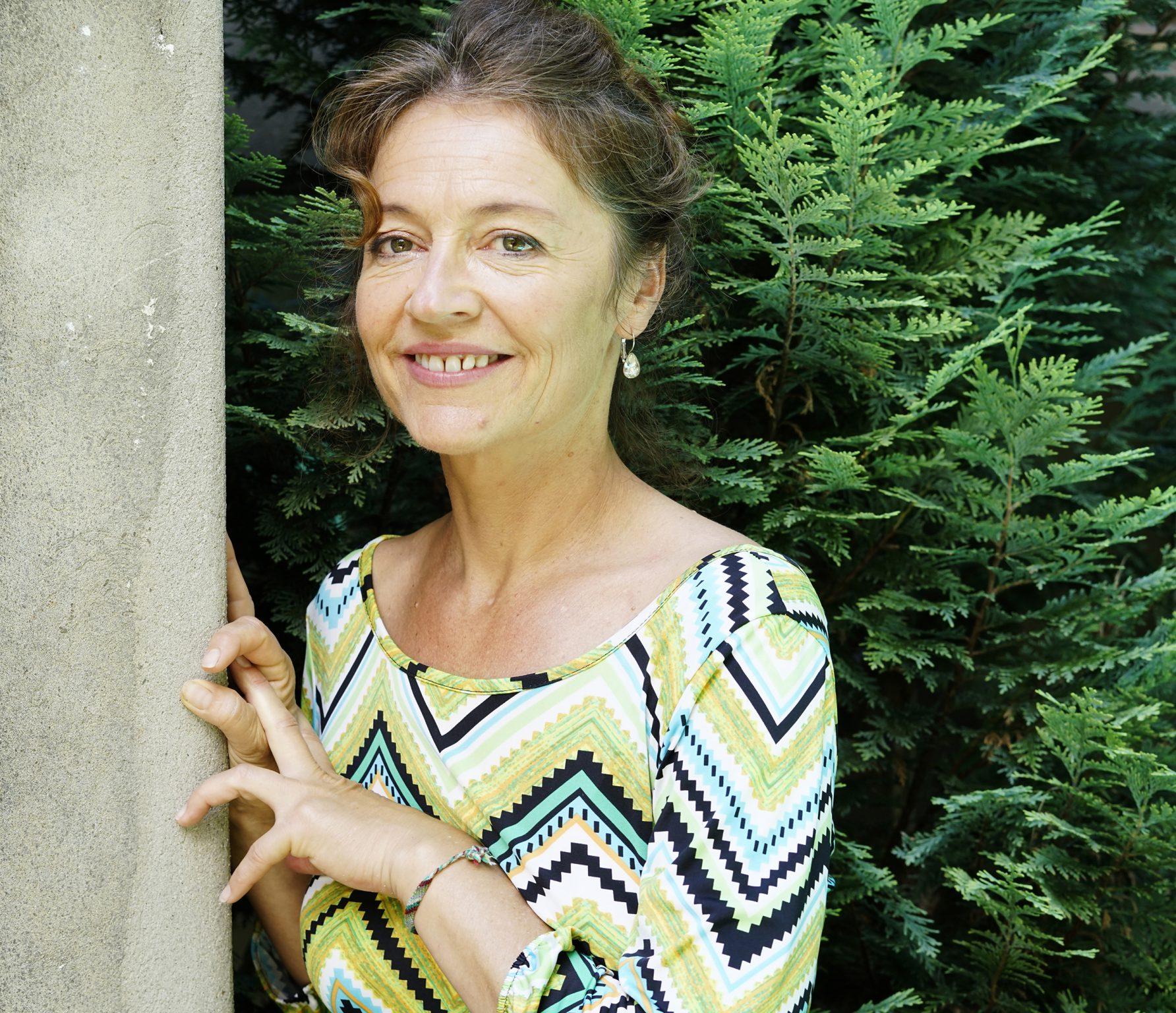 Jocelyne PAGE BAZZICHI
