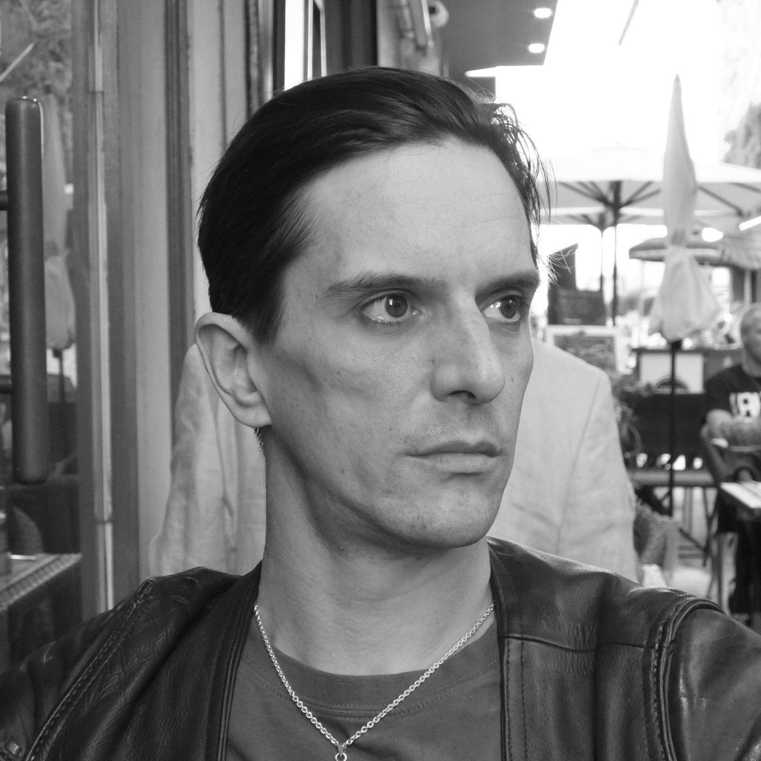 Olivier LAFRANCE