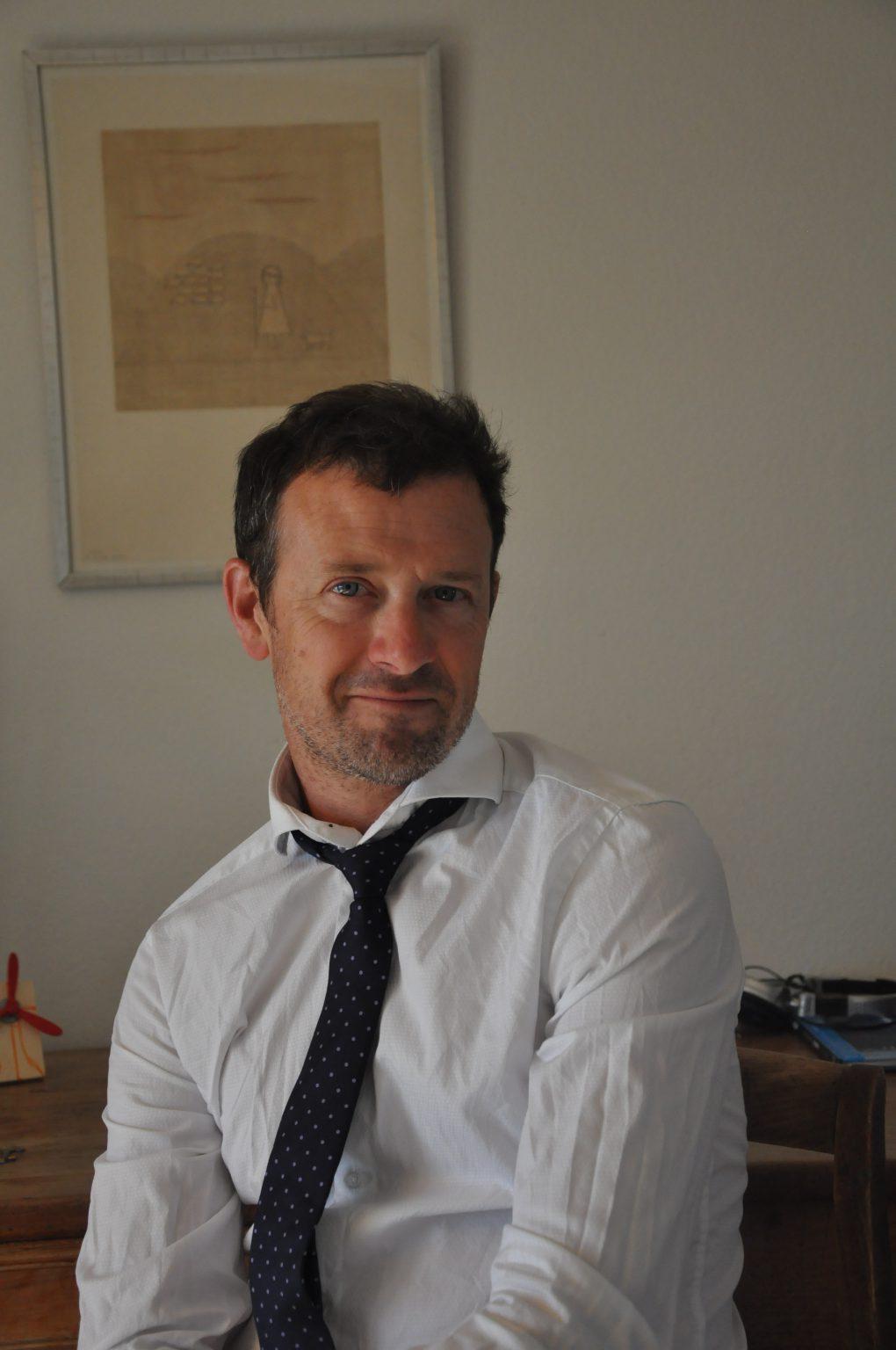 Matthias URBAN