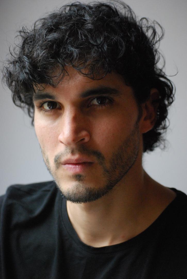 Leon David SALAZAR