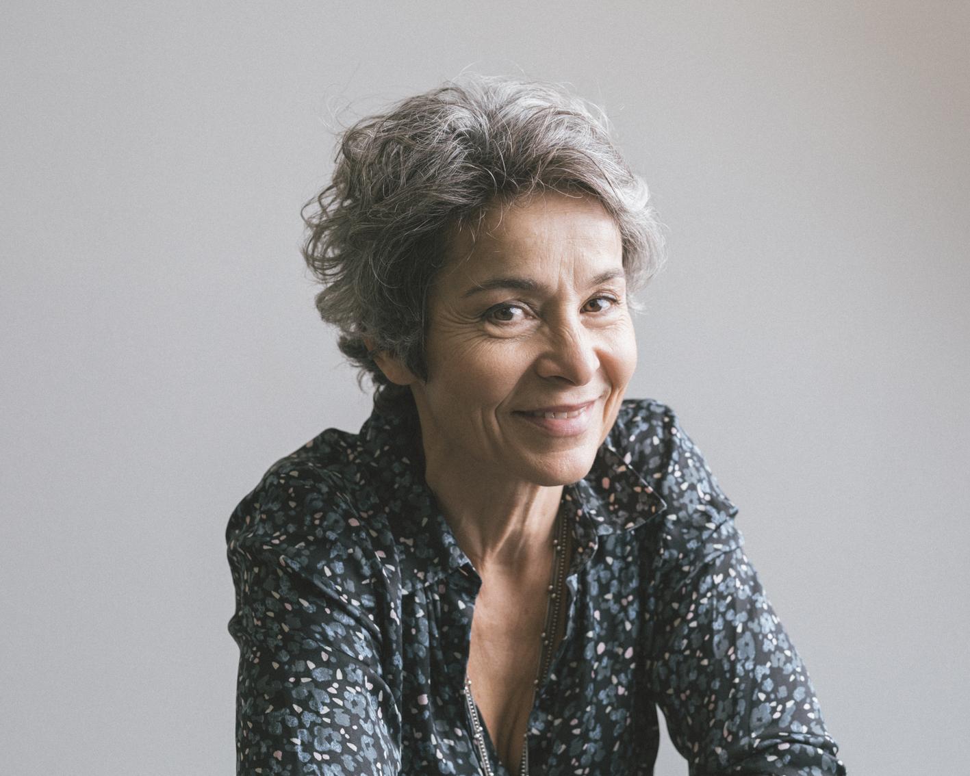 Viviana ALIBERTI