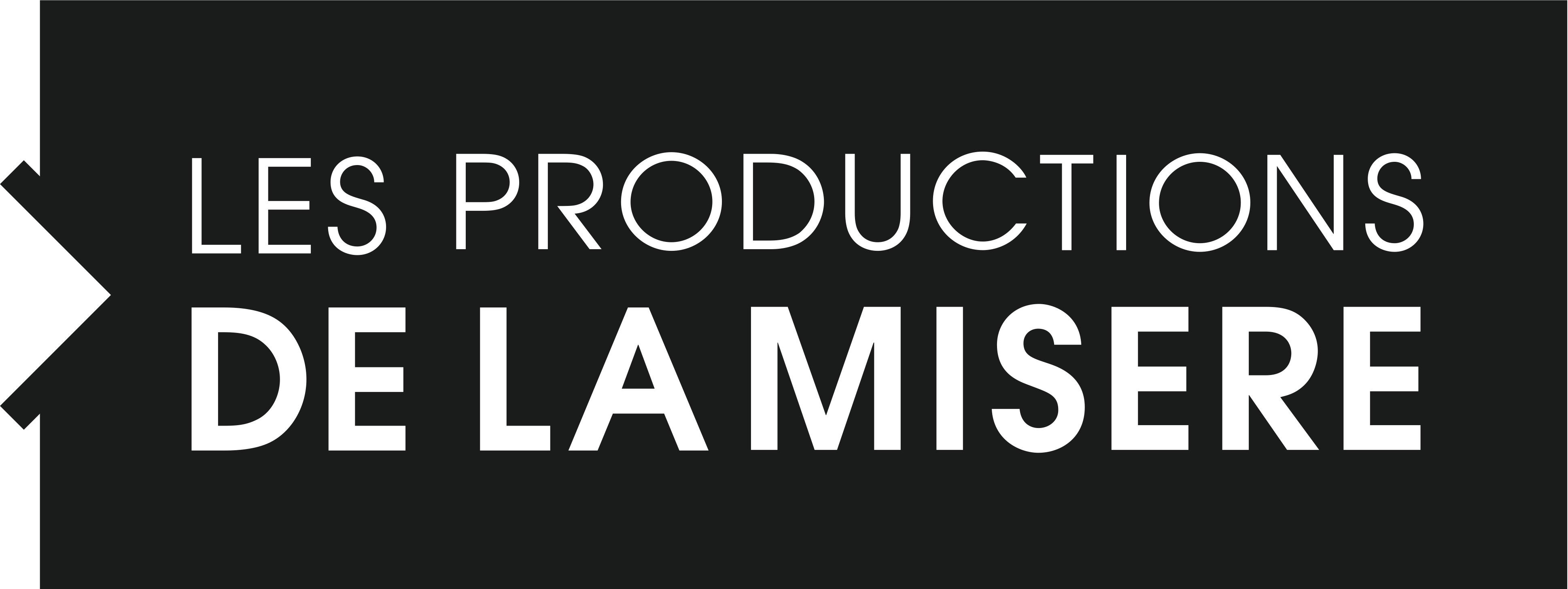 Les Productions de la Misère