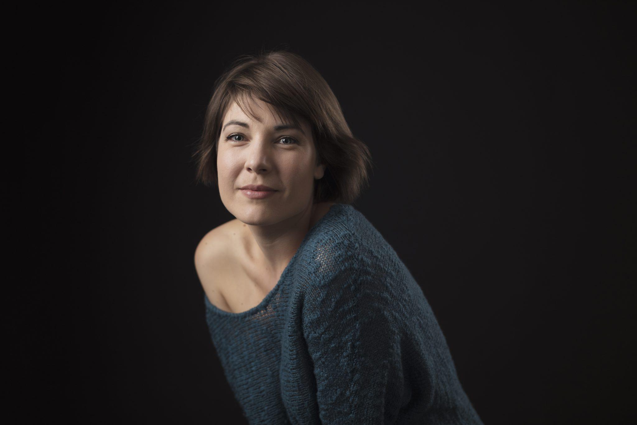 Madeleine BONGARD