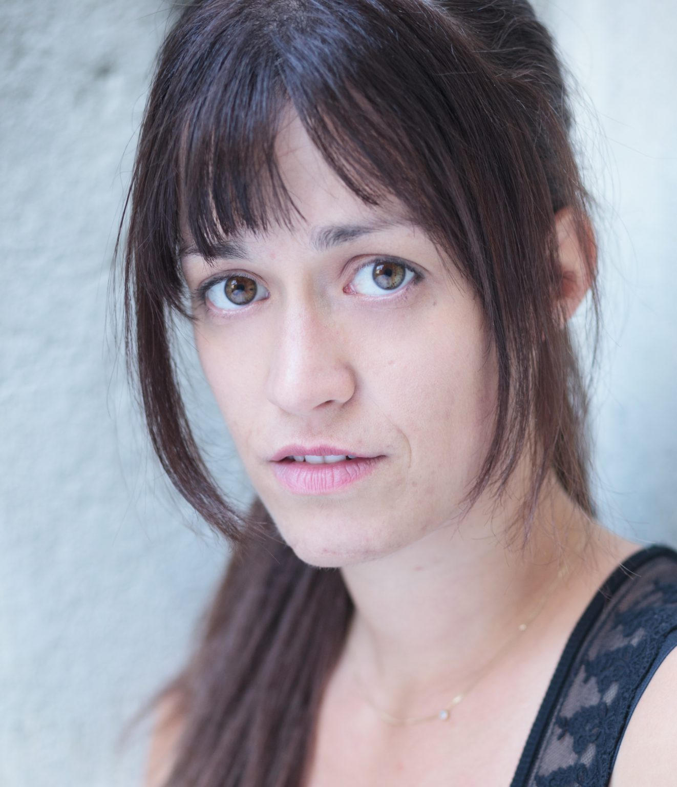 Viviane PAVILLON