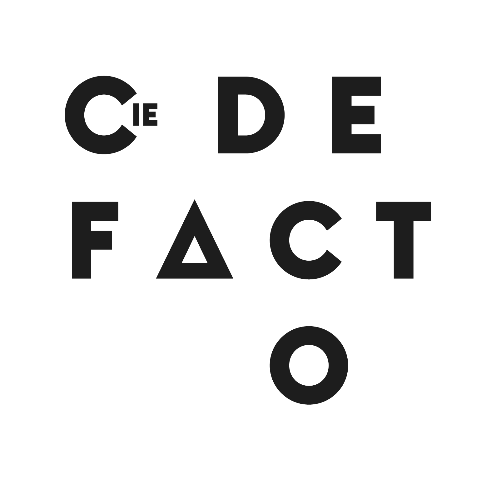 Cie De Facto