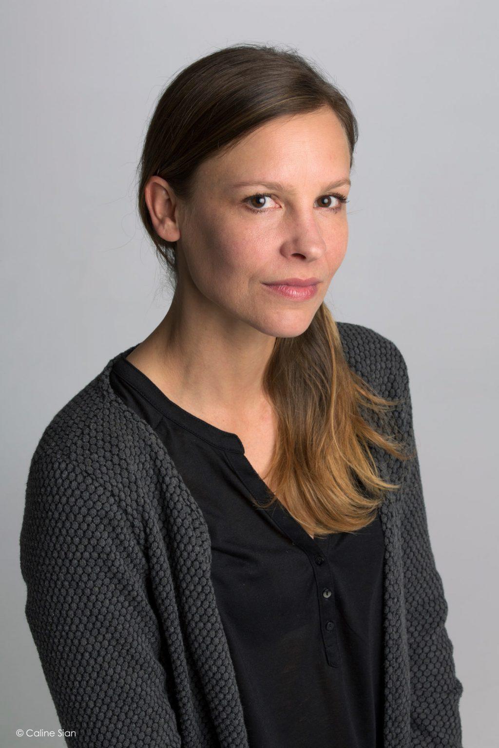 Mélanie LAMON